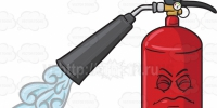 fire extinguishing clipart 10 - Arh112.ru